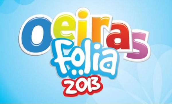 Oeiras Folia começa hoje com Israel Novaes, Desejo de Menina, Forró do Bom, Capa De Revista, Companhia Do Forró e Entre Amigos