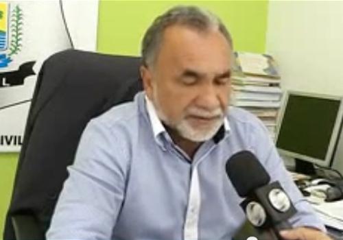 Ronaldo Lages perde licença e volta a trabalhar em delegacia