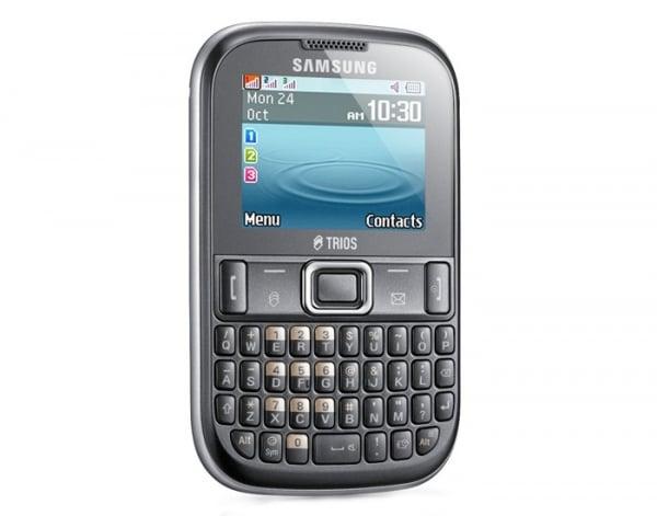 Veja  os melhores celulares  com três e quatro chips a partir de R$ 150
