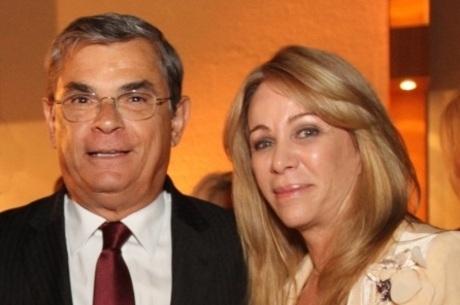 Mulher do vice-governador de Santa Catarina morre durante lipoaspiração