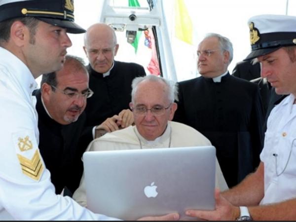 Papa Francisco terá segurança com 5 mil homens em Aparecida