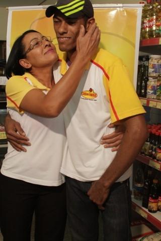 Prêmio Piauí Inclusão Social 2013: Empresa faz aposta no primeiro emprego em Oeiras - Imagem 3