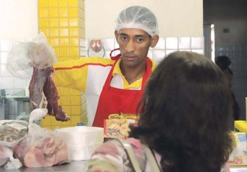 Prêmio Piauí Inclusão Social 2013: Empresa faz aposta no primeiro emprego em Oeiras