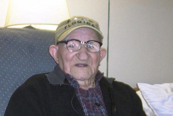 Aos 112, espanhol nos EUA  é o homem mais velho do mundo, afirma Guinnes