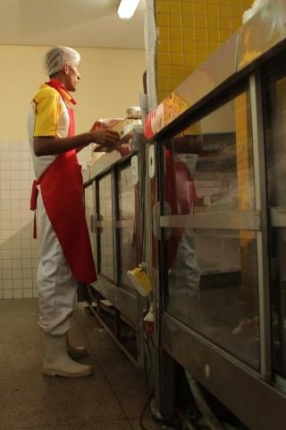 Prêmio Piauí Inclusão Social 2013: Empresa faz aposta no primeiro emprego em Oeiras - Imagem 6