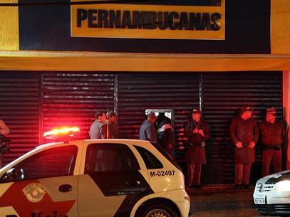 Homem é morto após tentar furtar unidade da rede Pernambucanas