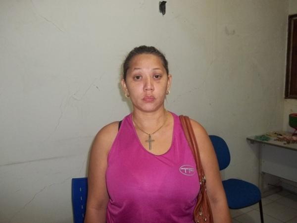 Polícia prende casal de traficantes no bairro Papelão