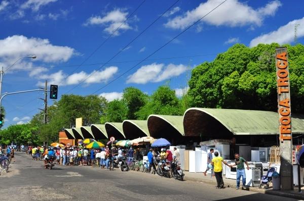 População abraça campanha 16 Maravilhas de Teresina; participe através da fan page do meionorte.com