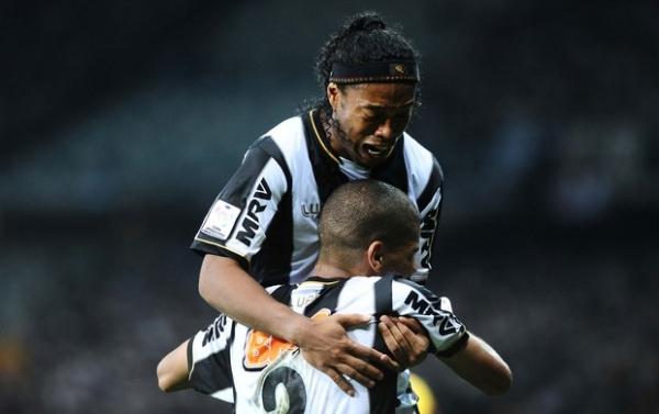 Ronaldinho desabafa após vitória: