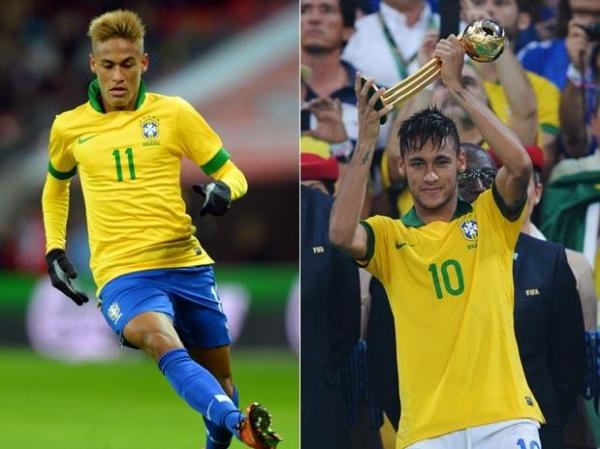 Cabeleireiro de Neymar o abandona e manda craque
