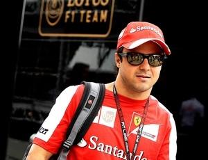 Massa não descarta deixar Fórmula 1 caso não consiga time forte em 2014