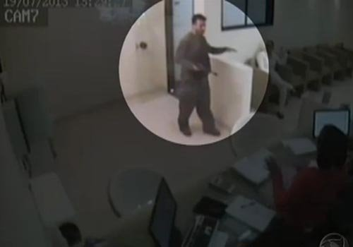 Ladrão invadiu um consultório em SP estuprou uma dentista e recepcionista