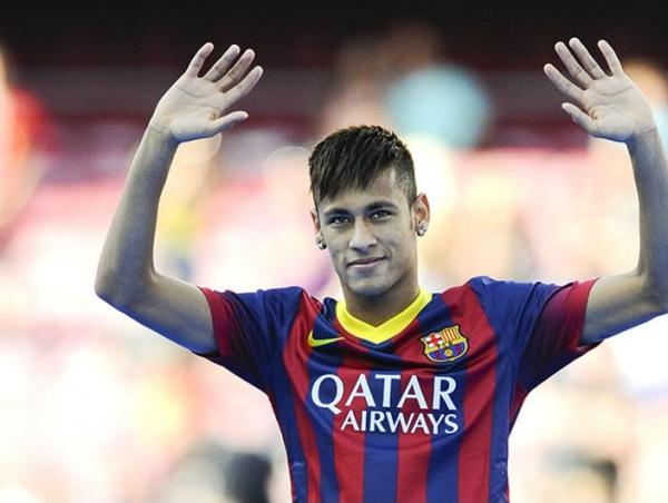 Neymar gastará R$ 36 mil por mês para  morar em bairro luxuoso em Barcelona