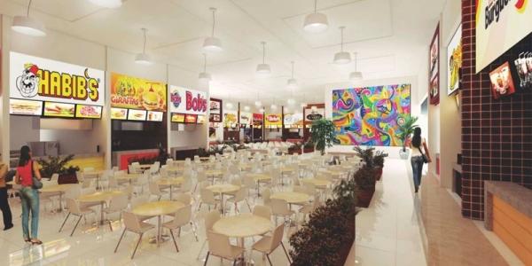 Picos Plaza Shopping prepara a mais importante fronteira comercial do Sul do Piau