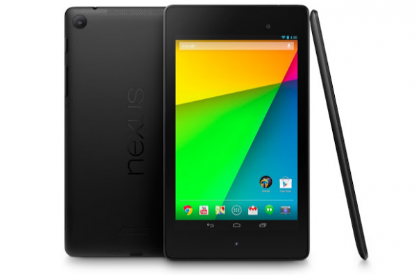 Novo tablet do Google; Entenda o que melhorou (ou piorou) no Nexus 7