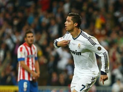C. Ronaldo não teme concorrência de Neymar: