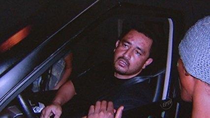 Sem saber, irmã ajudou atropelador em SP a fugir por rodovia, diz polícia