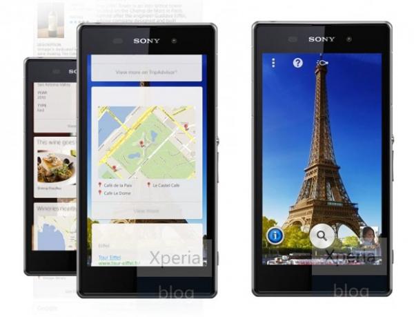 Xperia i1 fará gravação em 4K e terá capacidade para tirar fotos no escuro