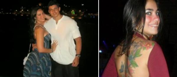 Mulher morta a marteladas pelo marido tentou exorcizá-lo durante surto, diz advogado