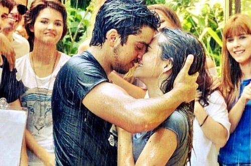 Namoro de Rodrigo Simas e Juliana Paiva chega ao seu fim, afirma jornal