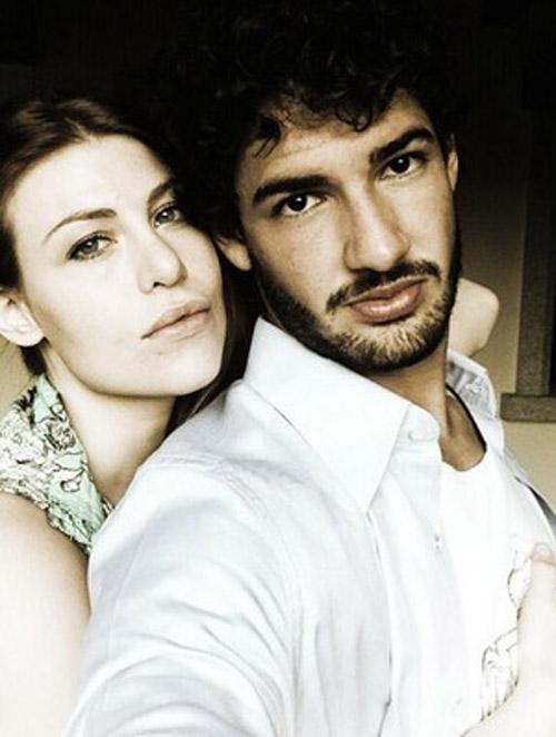 Pato está namorando atriz da novela