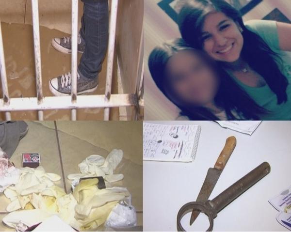 Assassinato em Goiás: jovem suspeita de matar estudante admite para polícia ?paixão doentia?