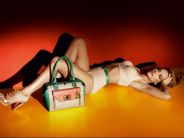 Giovanna Ewbank mostra corpão em ensaio de moda