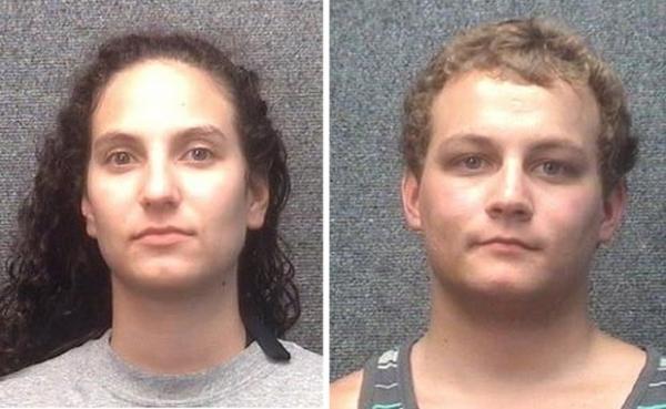 Casal é preso nos EUA após sexo em quarto de motel com cortinas abertas