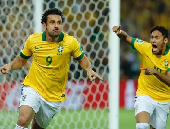 Final entre Brasil e Espanha bate recorde de audiência na TV