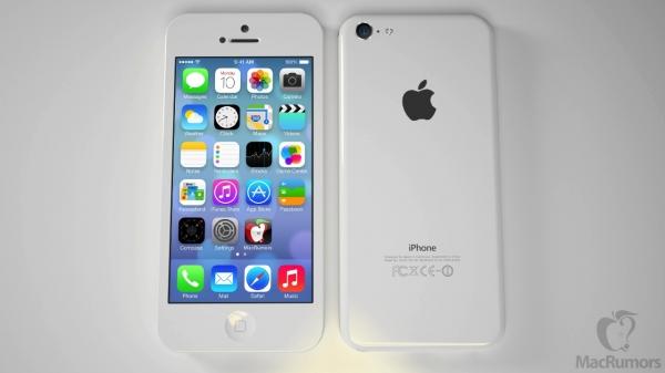iPhone de plástico ganha conceito inspirado nos últimos vazamentos