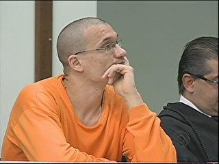 Jovem é condenado a 25 anos de prisão por assassinato do avô