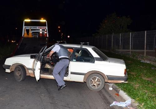 Embriagado, pedreiro atropela família e mata bebê em Mogi Guaçu, SP