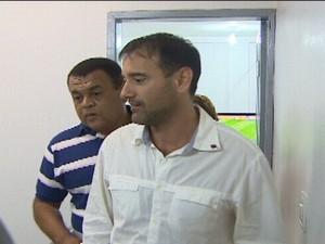 Preso, deputado Marcos Donadon divide cela  comum com outro detento