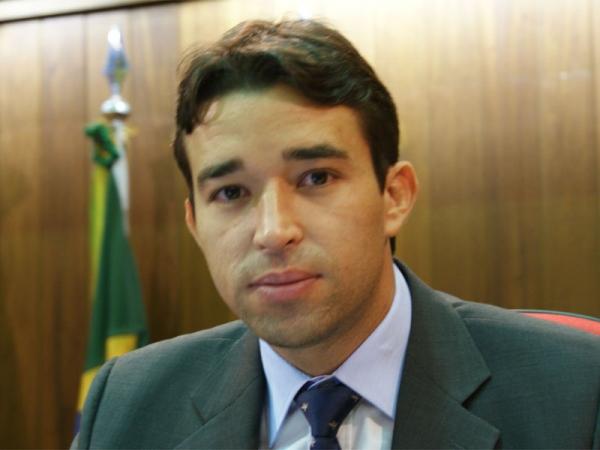 PSDB escolhe hoje Marden como novo presidente estadual