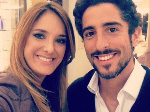 Recém-divorciada, Ticiane Pinheiro muda o visual: