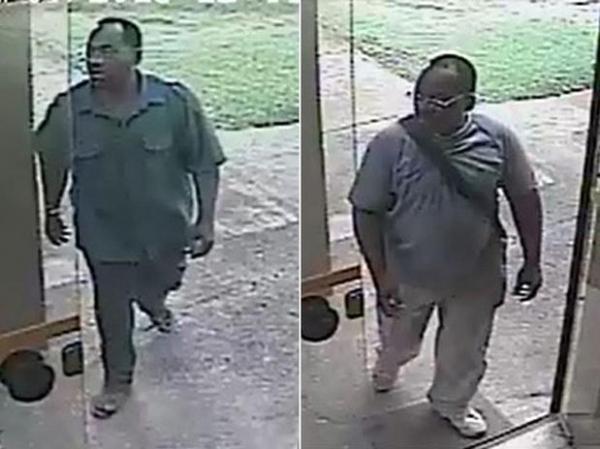 Suspeito de estuprar jovem em igreja do DF tem retrato divulgado