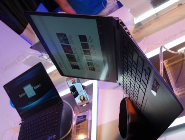 Testamos o Samsung Ativ Book 9; leia sobre nossas primeiras impressões