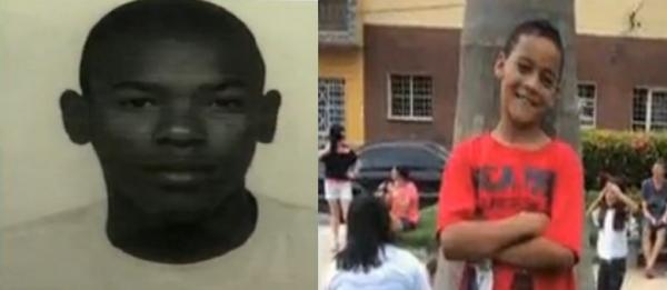 Tio estuprou e matou criança porque família não o visitava na cadeia, diz polícia