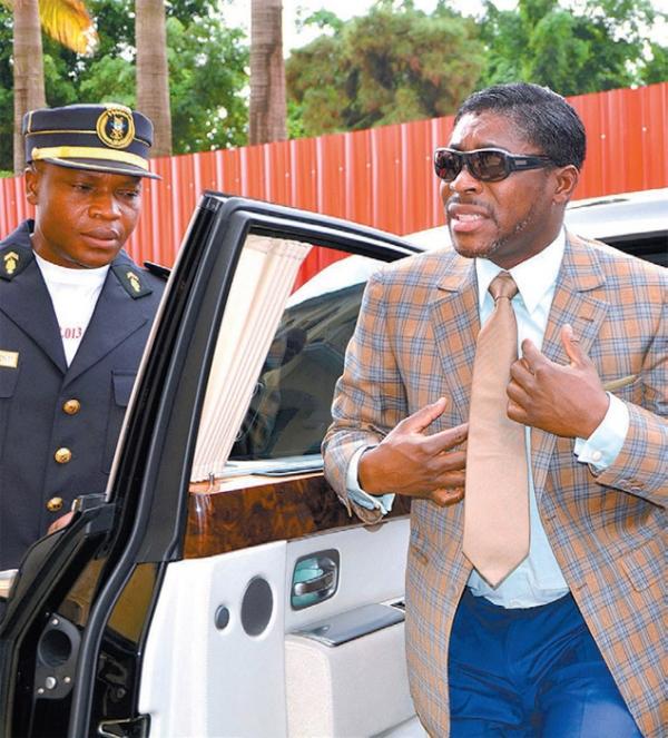 Filho de ditador africano é suspeito de lavar dinheiro no Brasil com compra de imóveis
