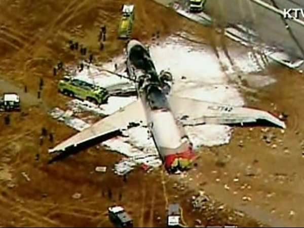 Jovens chinesas mortas em acidente aéreo nos EUA são identificadas