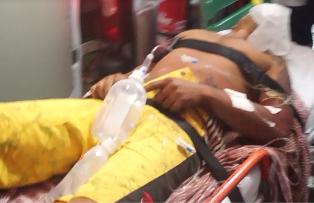 Final de festa termina com tentativa de assassinato no Piauí