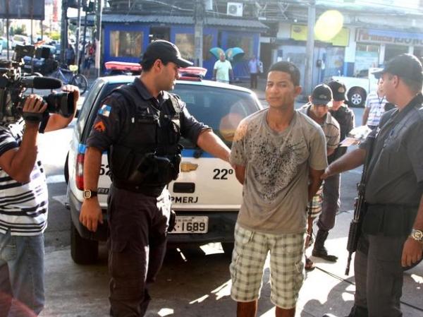 Morre engenheiro baleado após entrar por engano em favela no Rio