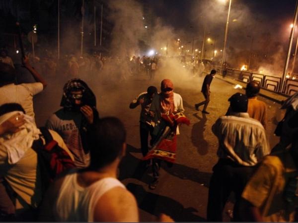 Tiroteio mata 51 partidários de Morsi no Egito