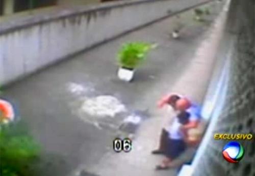 Após lutar com vizinho, síndico sofre AVC e fica internado em estado grave