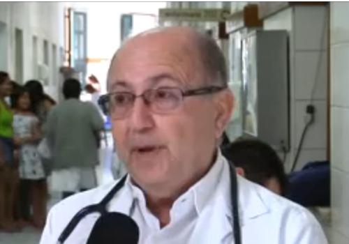 Médicos discutem medida que aumenta para 8 anos curso de Medicina