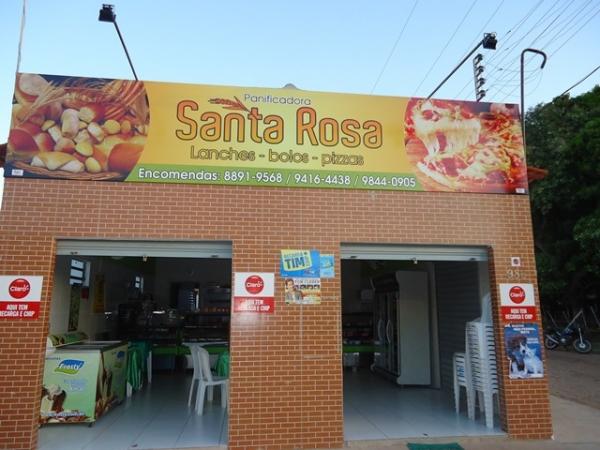 Polícia apreende dois jovens acusados de assaltarem pizzaria em José de Freitas