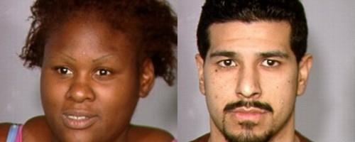 Detentos fazem sexo oral em van da polícia lotada