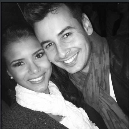 Miss, clone de Bruna Marquezine, também tem o seu 'Neymar'; veja - Imagem 2