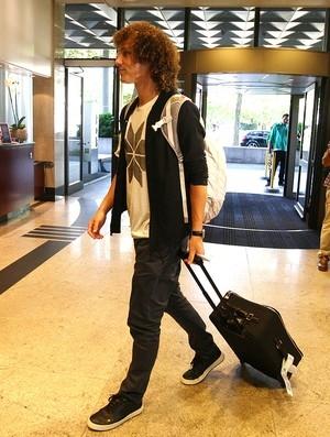 Chelsea não alivia e insiste: quer R$ 152 milhões por David Luiz, diz jornal