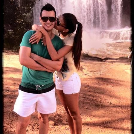 Miss, clone de Bruna Marquezine, também tem o seu 'Neymar'; veja - Imagem 1